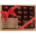 Assortiment chocolats Grand crus 200g