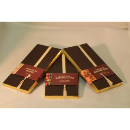 Tablette 100g Equateur 72%