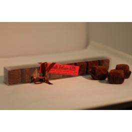 Truffes Bolivia 68% cacao 165g